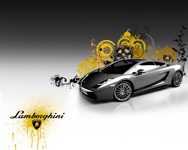 #32 Lamborghini Wallpaper