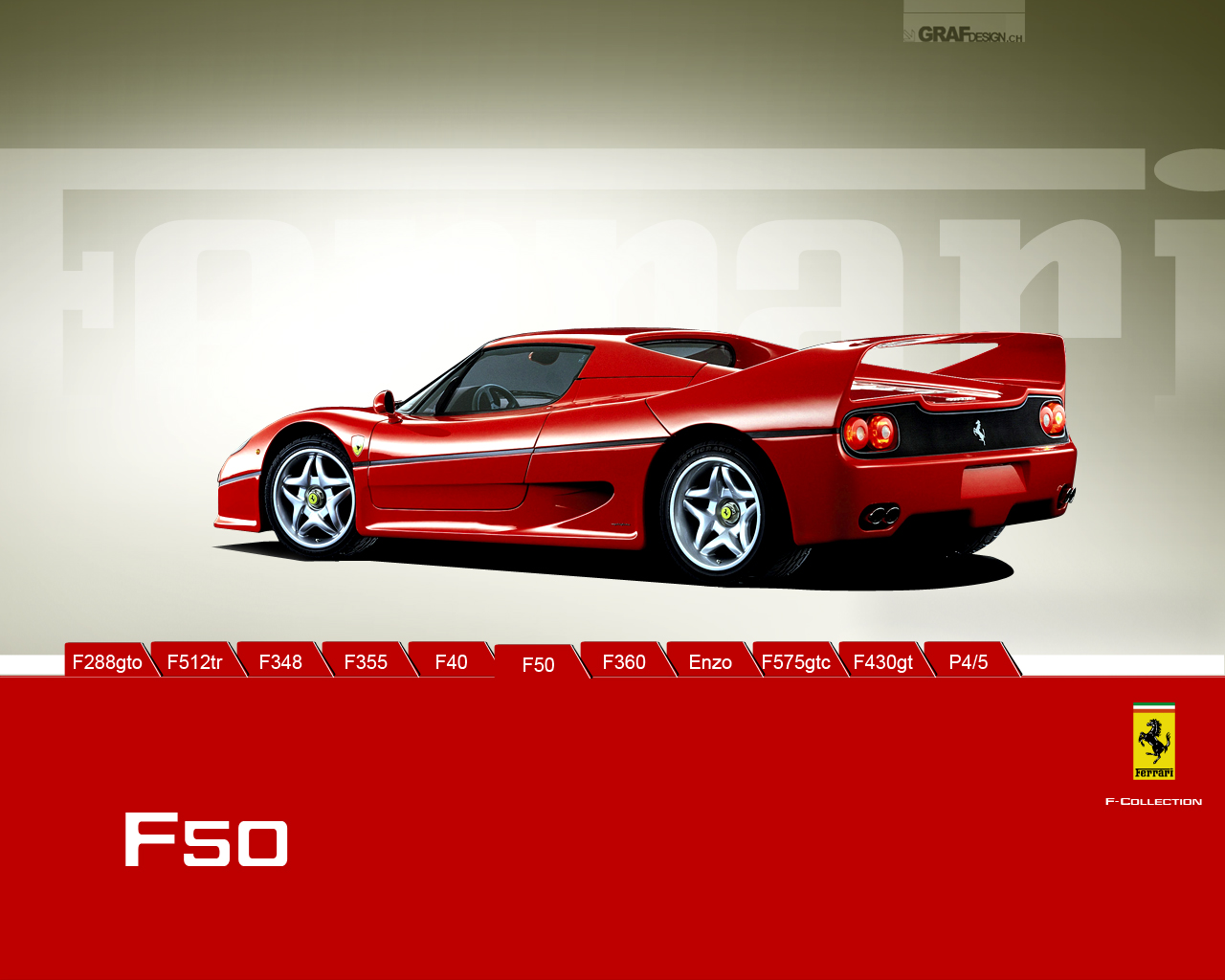 Ferrari 3d Wallpapers