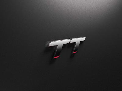 Audi TT Logo