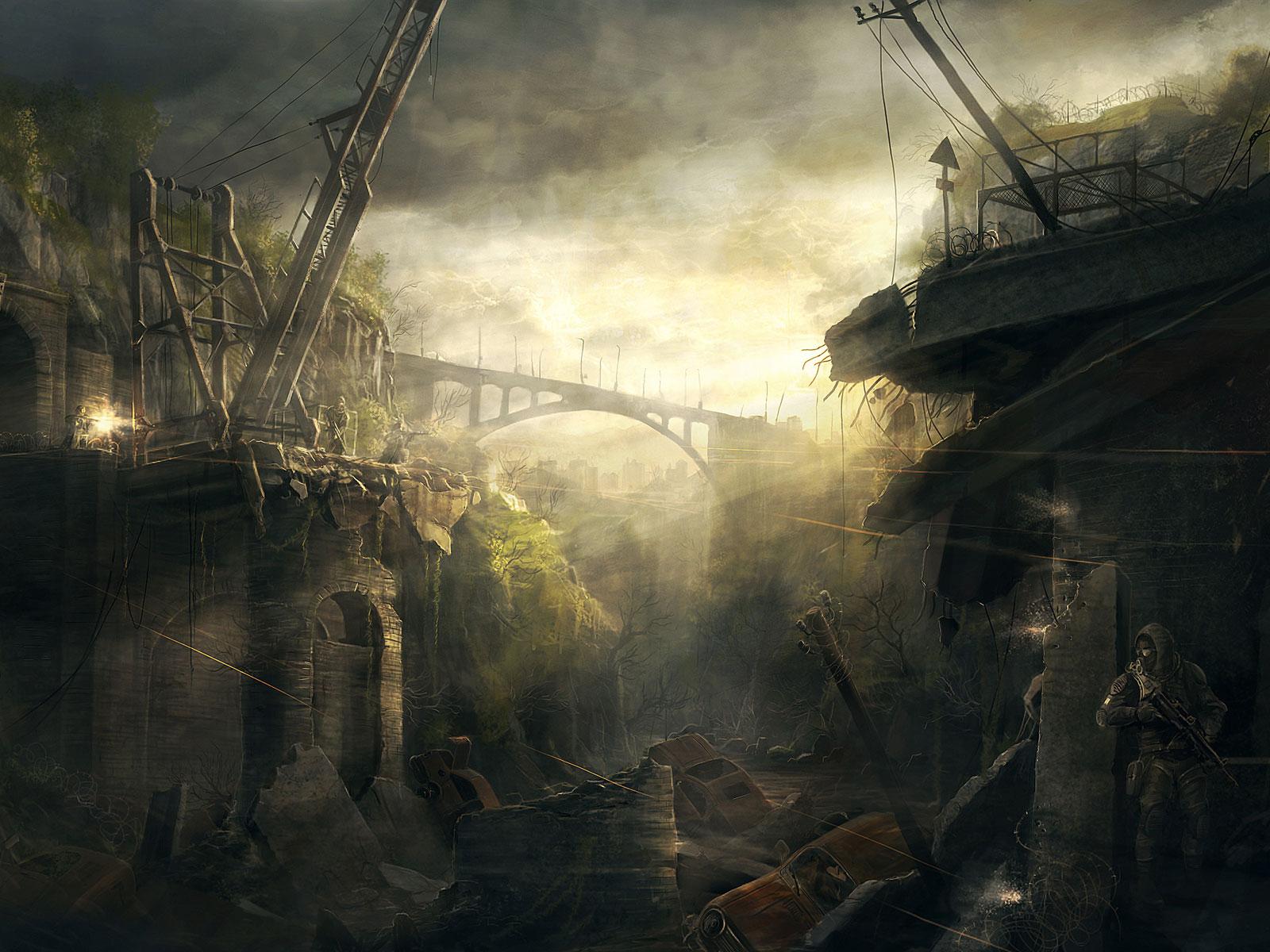 best wallpapers apocalyptic destruction wallpapers