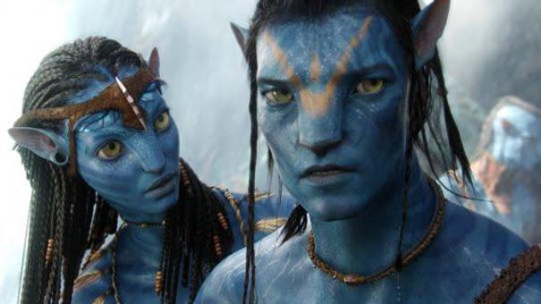 Avatar: stále oslňuje (CZ verze ke stažení)