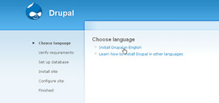 drupal-Content Management Systems Tutorial