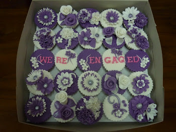 Kelas Cup Cakes Wedding