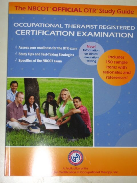 National Occupational Therapy Certification Exam Review ...