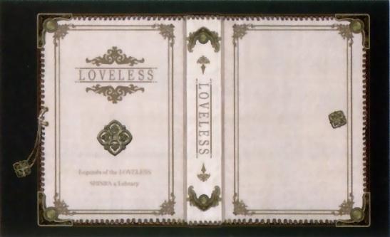 Kira Ravencroft CCFFVII_Loveless