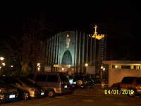 Mary Help of Christian Shrine