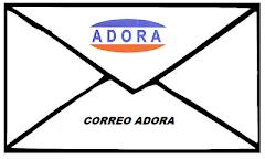 CORREO ADORA