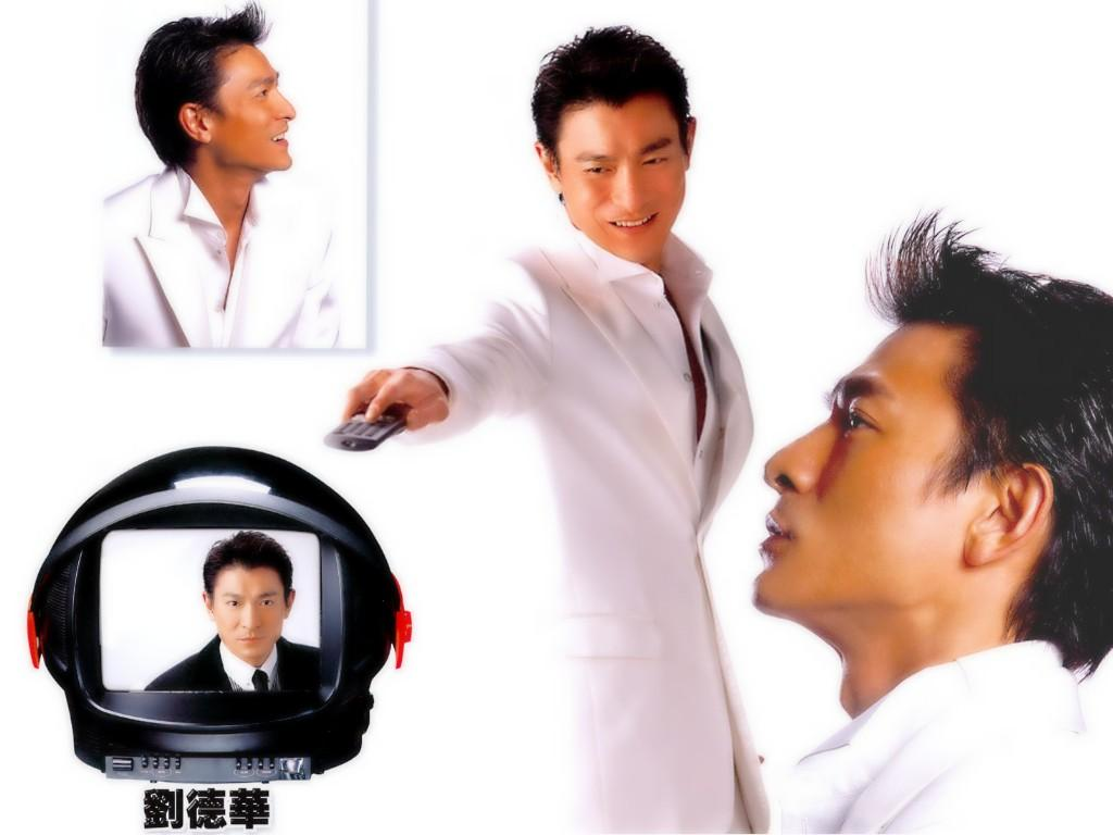 Kelly Chen And Andy Lau - Wo Bu Gou Ai Ni