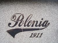 Polonia stencil