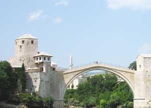 Стари Мост - Мостар