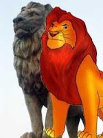 Македонски лавови или Симба