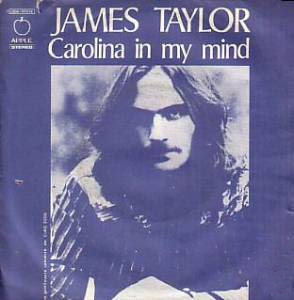 baconmovement carolina in my mind by james taylor
