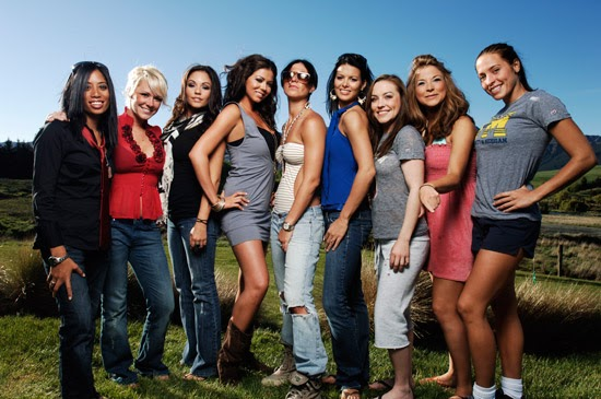 The Real World Road Rules Challenge Season 20 Episode 6