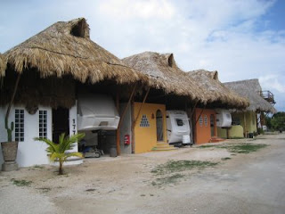 Glen's Completed Palapa