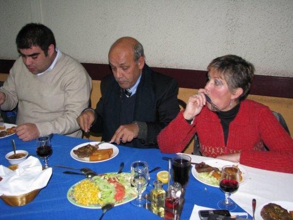 Cena 2009 Radio Mineria