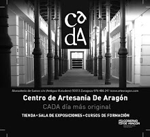 Campaa difusin CENTRO DE ARTESANA DE ARAGN