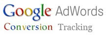 Google Conversion Tracking