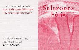 Trofeo Salazones Félix