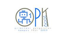 OPK FEUI 2009