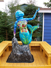 """Harbour Guardian-St. John&#39;s"" by Cara"