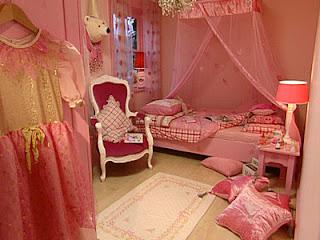 H lya 39 n n d nyas kiz cocuk odalari cok ciciler - Thema slaapkamer meisje ...
