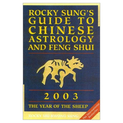 Rocky Sung's - China Astrology's Guidance and Feng Shui