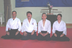 Seminario Internacional Kato Shihan - Bs As 2009