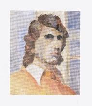 Αυτοπροσωπογραφιες 1974, Selfportraits