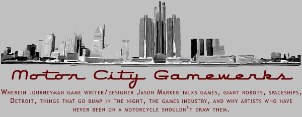 Motor City Gamewerks