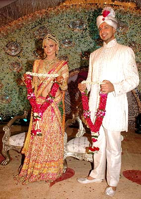 Engagement of Rakhi Sawant