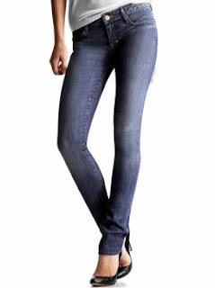 Always skinny jeans