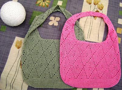 Lila Tejidos Crochet
