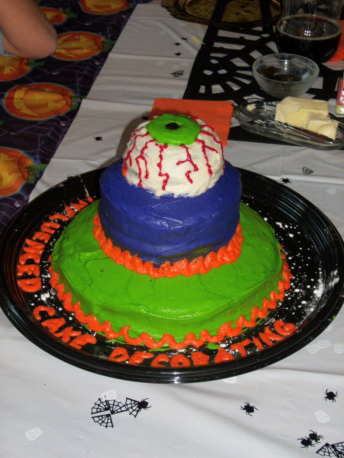 Cole s Cakes