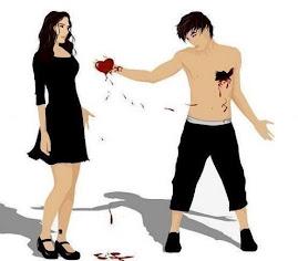 هكذا هو الحب...!!!