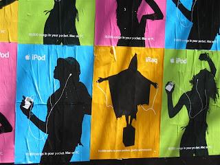 iPod iRaq