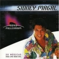Download   Sidney Magal – Novo Millennium