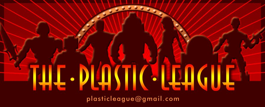 The Plastic League