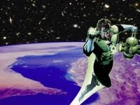 Green Lantern 3 Film