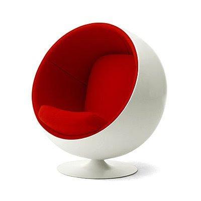 from their website new modern eero aarnio ball globe ball chair brand new sit turn stretch talk rest dream