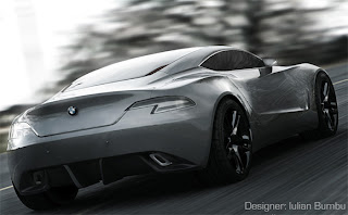 bmw sx concept car 2 New BMW Designs 2011