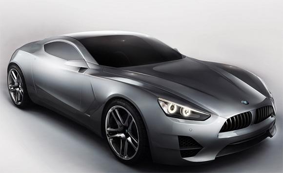 New BMW Designs 2011
