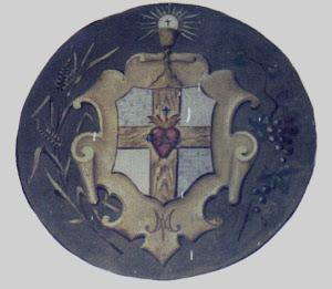 Viejo Escudo de La Palma