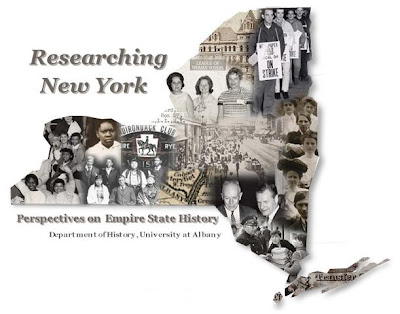 Researching NY: Science, Technology, Environment