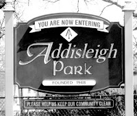 Addisleigh Park: Jazz Greats, Sports Stars & Politicians