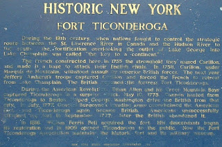 Fort Ticonderoga Executive Director to Step Down