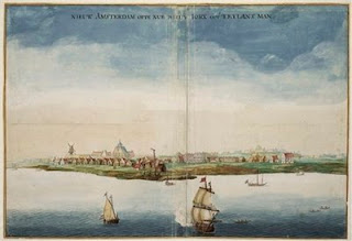 Amsterdam / New Amsterdam: The Worlds of Henry Hudson