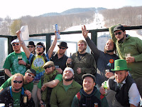 Reminder: 2010 Adirondack Donegal Beard Contest