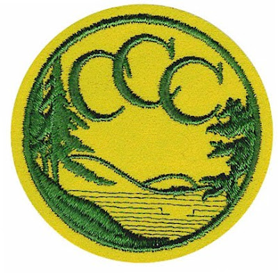 Civilian Conservation Corps Program, Reunions