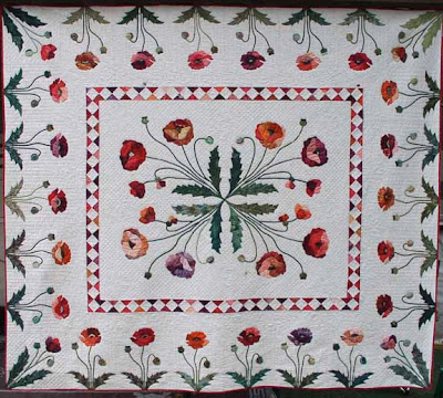 A Call for Quilts from the Adirondack Museum