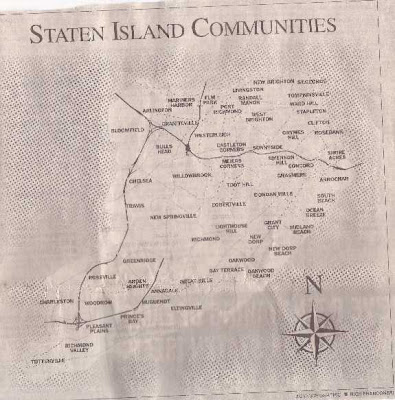 CFP: Staten Island, American History, 21st Cent. Education